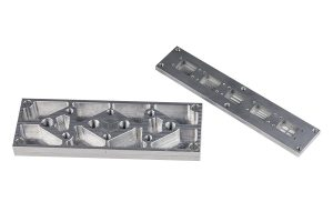 Custom CNC Milling for Brackets and Fixtures