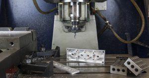 CNC Machining for Brackets