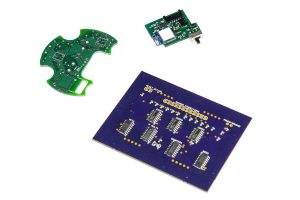 PCB Electronics Design and PCB Fabrication