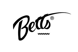 Betts Tackle, the finest in fishing tackle