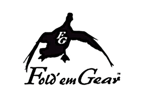 FoldemGear, designers, builder and sellers of innovative hunting gear