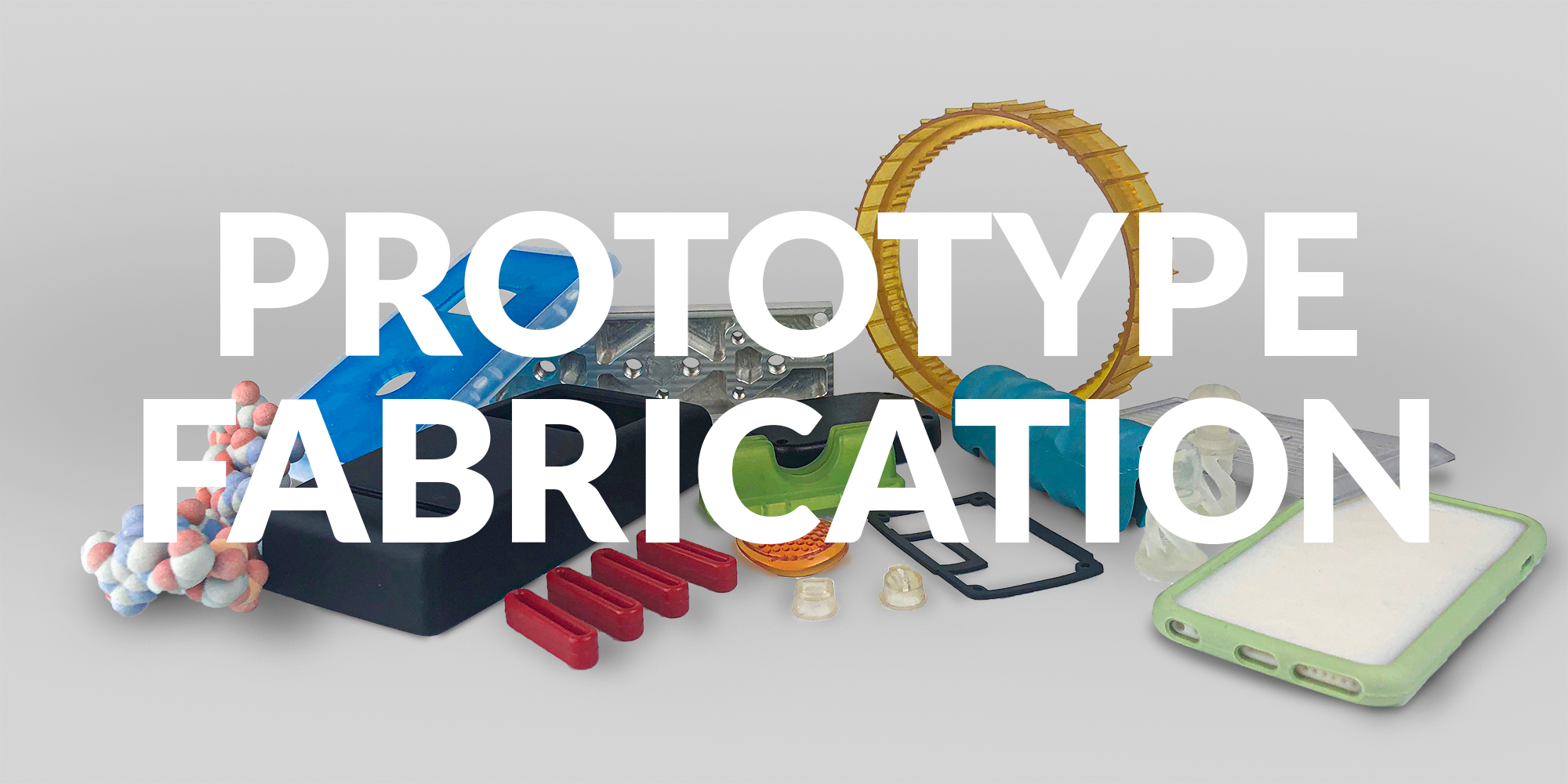 Fabrication for Biotech medical devices and consumer products