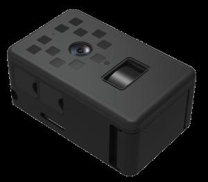 Remote Surveillance Camera Rendering