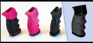 Phoenix Molded Plastics Pistol Grips