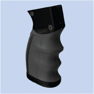 Pistol Grip Design and Fabrication