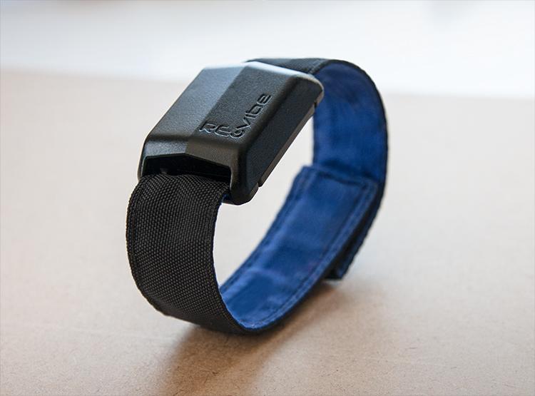 Revibe Technologies sample Smartwatches Prototype
