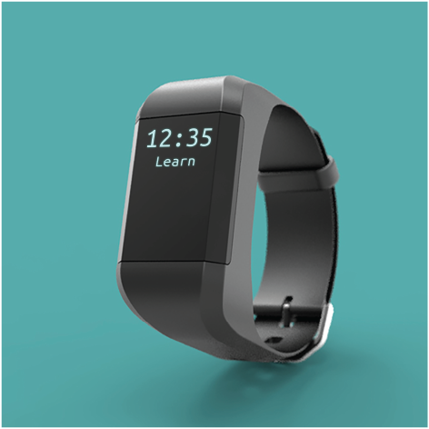ReVibe Connect IoT Wearable