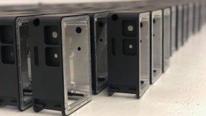 Trail Cameras in Manufacturing