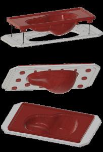 Pericardium Basin Design