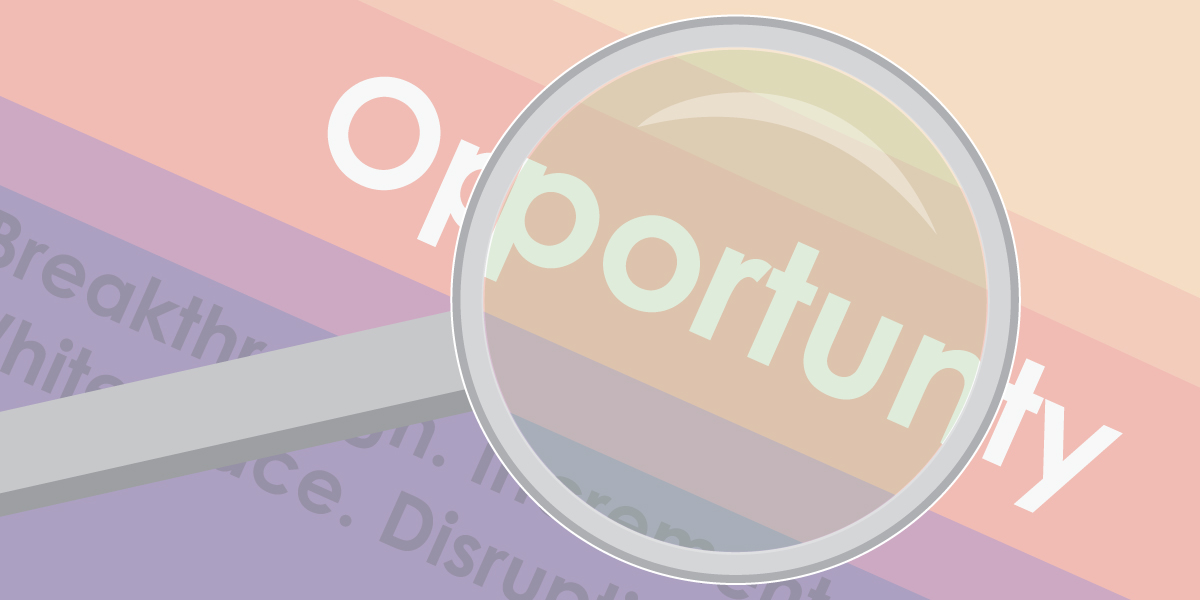 Understanding Opportunity-Approaching Markets and Risks