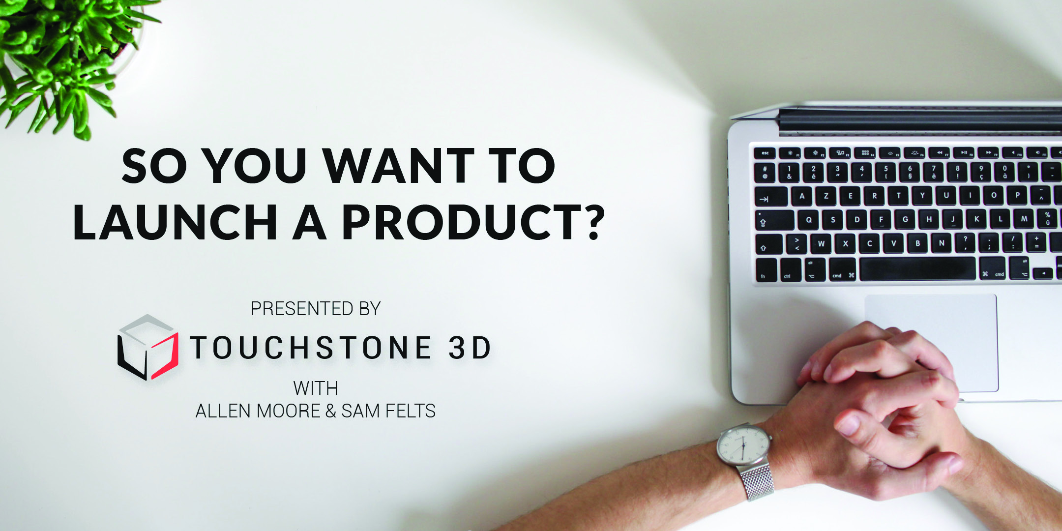Join our webinar to learn about new product introduction, why you need a development process, and how to get started.