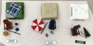 Wyndham Tee Markers Prototype