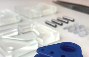 RTV Urethane Cast Plastic Rubber Custom Parts