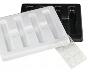 Thermoform Trays Cassettes Packaging