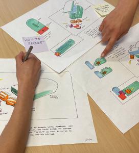 User Experience Design Product Development