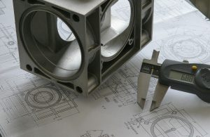 CAD Drawings Mechanical Engineering