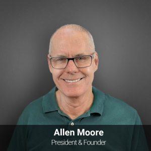 About Us - Allen Moore