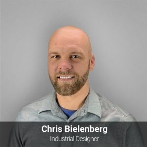 About Us - Chris Bielenberg
