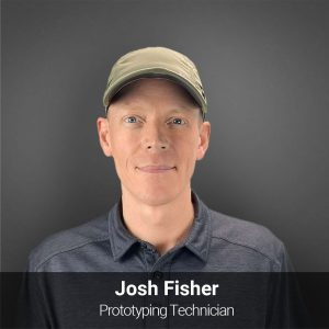 About Us - Josh Fisher