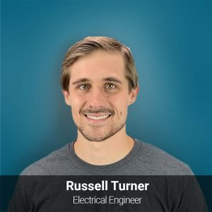 About Us - Russell Turner