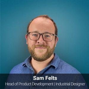 About Us - Sam Felts